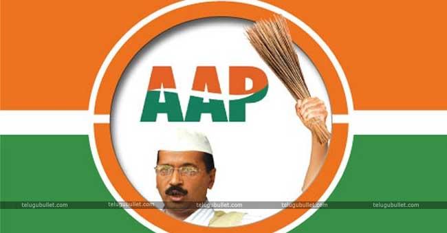 JD Lakshmi Narayana Interested In AAP?