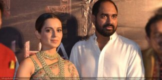 Director Krish Responds To Kangana Ranaut Claims On Directing