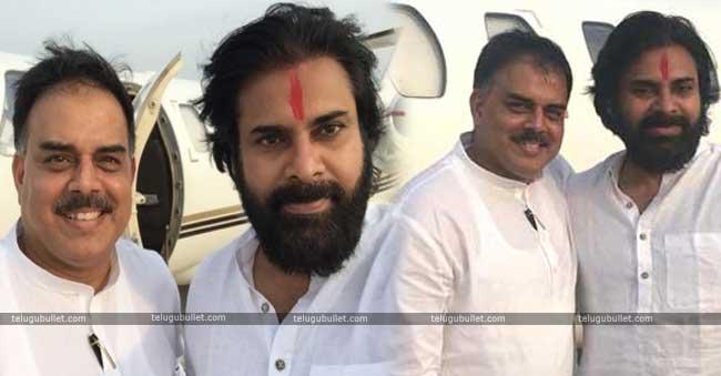 Manohar's Entry Into Janasena: Facts Vs Yellow Media Claims