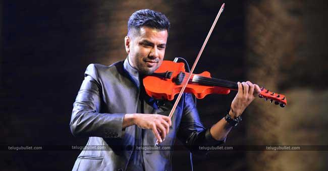 Musician Balabhaskar Passes Away