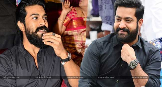 A Great News To The Fans Of Charan And Tarak