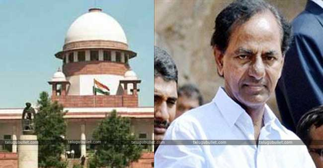 High Court's Unexpected Shock To TRS Government
