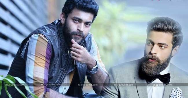 Varun Tej's Space Film Wraps Up The Shoot