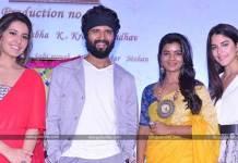 Vijay Deverakonda's New Movie Launched