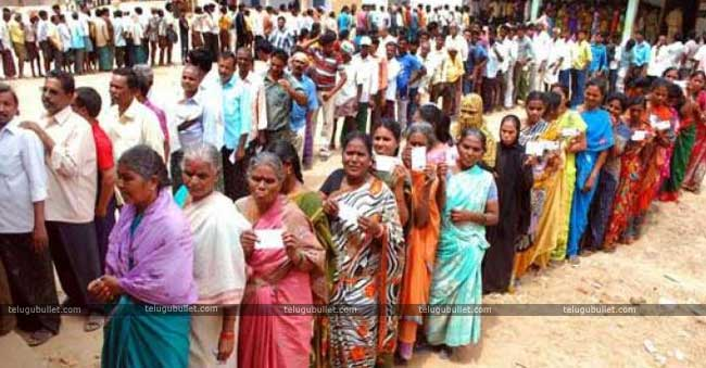Will Remove Bogus Voters In The List: Officials