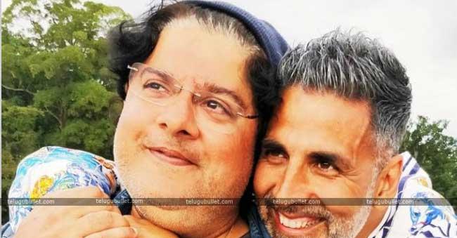 #Meetoo: Akshay Kumar Halts House Full 4 Shoot