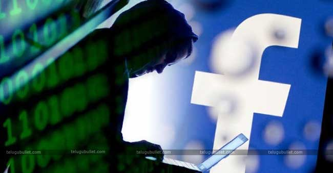 120 Million Facebook User Accounts And Private Messages Are Hacked…!