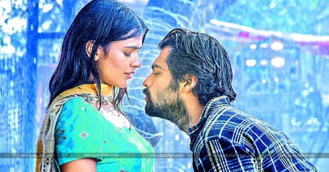24 Kisses Movie Review Rating Telugu Bullet