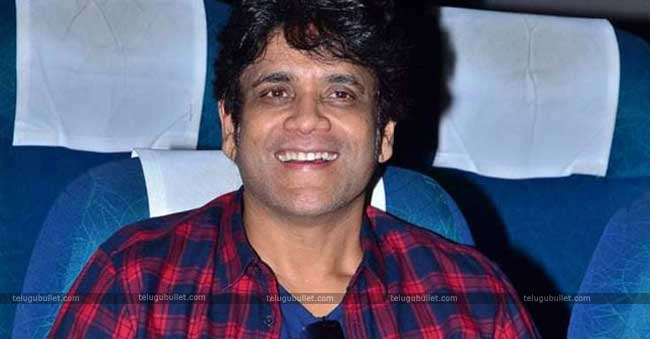 King Nag Focusing Only On Content-Driven Films