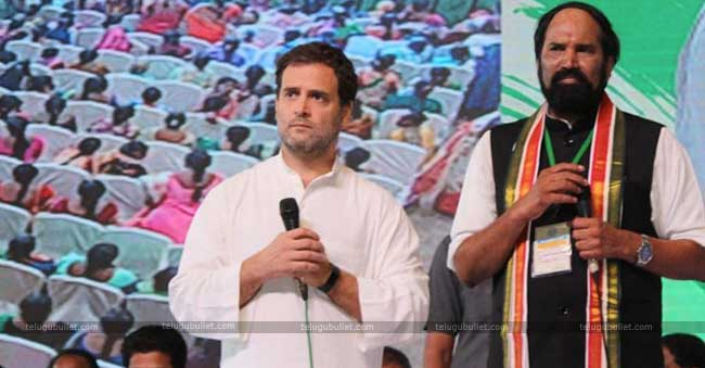 Mahakutami To Emerge Victorious As Per C-Voter Survey