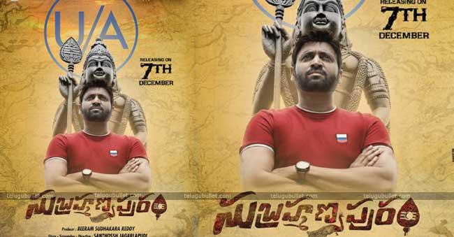 Subramaniapuram Release Date and Run Time Details