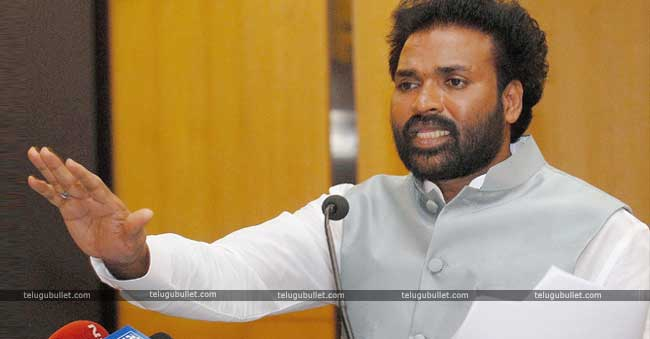 Big Blow To Gali Bro's: Congress-JDS Candidate Victorious