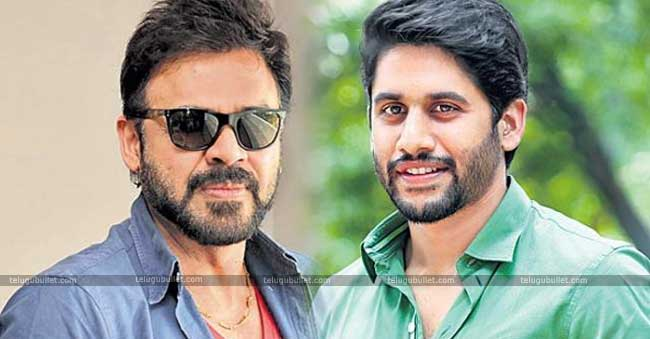 Venky Mama Is A Remake Film…?