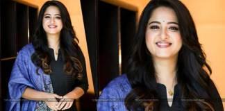 Devasena Anushka's Transformation Stuns Everyone