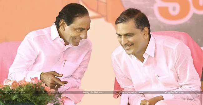 Will Harish Rao Take The Bullet For KCR In Gajwel?