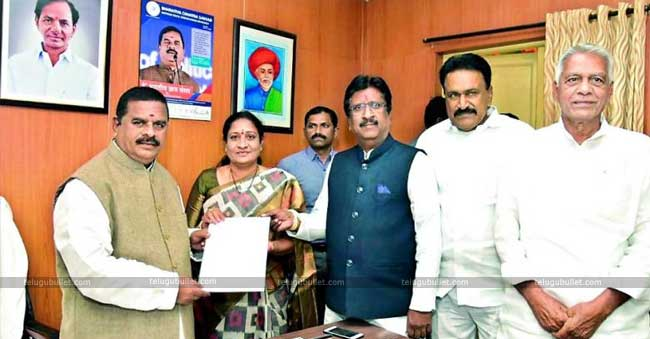 CLP's MLCs Got Merged With TRS Officially