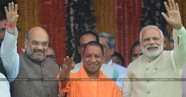 BJP Trying To Provoke Hindu Votes With Adityanath's Campaign