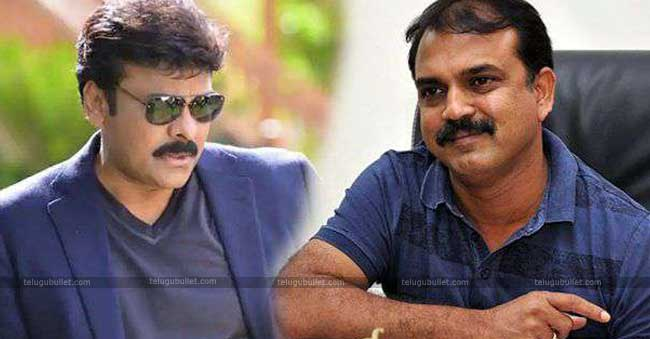 Is Chiru's Next With Koratala Shelved For Real?