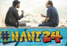 Nani To Collaborate With Vikram For His 24th Film