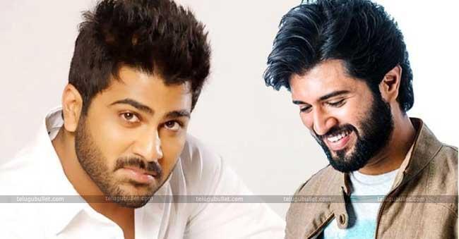Not Jealous Of Vijay Devarakonda's Stardom: Sharwanand