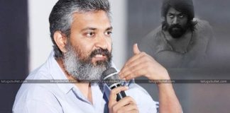 Rajamouli To Take Yash In To RRR Movie