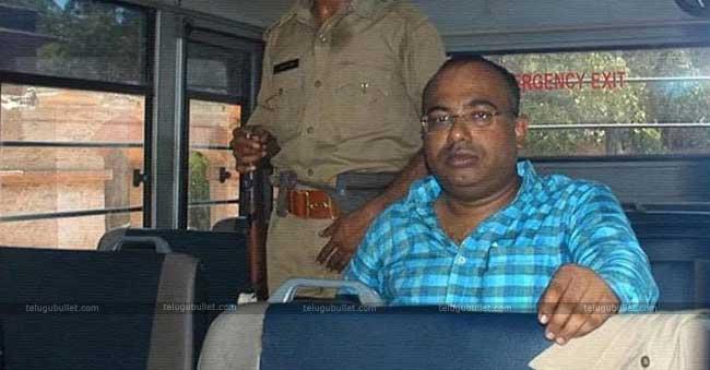 Suri's Murderer Bhanu Imprisoned For A Lifetime