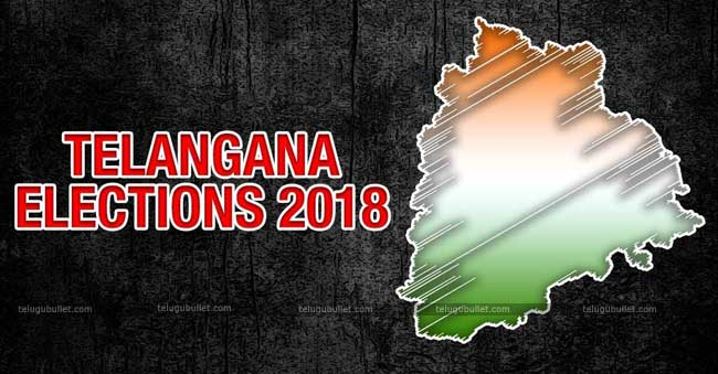 Telangana Elections Turned Expensive Than Other States