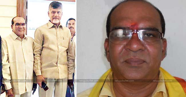 Two T-TDP MLAs Decided Their Future Plan Already