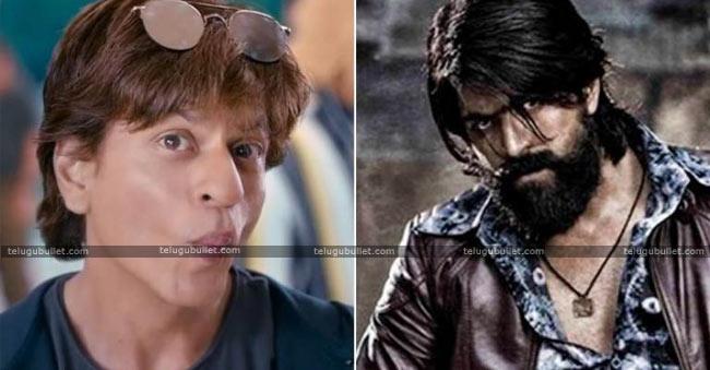 Box Office Wonder: Yash Dominates King Khan