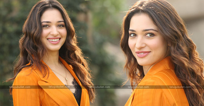 Tamannaah Bhatia Latest Photos