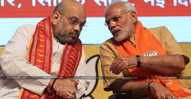 BJP To Get A Big Jolt In That Region In LS Elections?