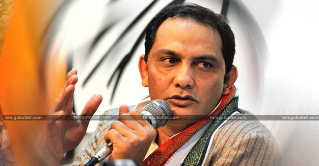 Azharuddin To Join TRS: A Big Jolt To T-Congress