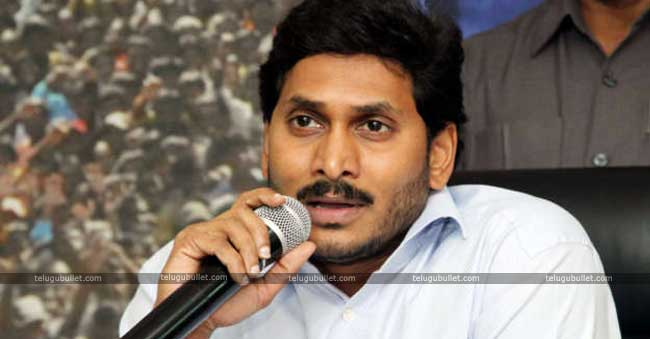 Has Jagan Once Again Made A Self-Goal With His Approach?