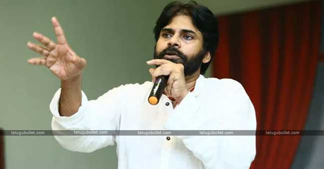 Pawan Kalyan, Aware Of Corrupt Leaders In His Own Party?
