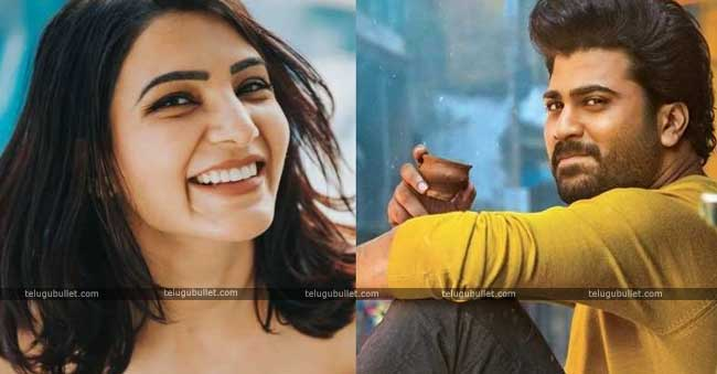 Its Official: Sharwa And Samantha In 96 Remake