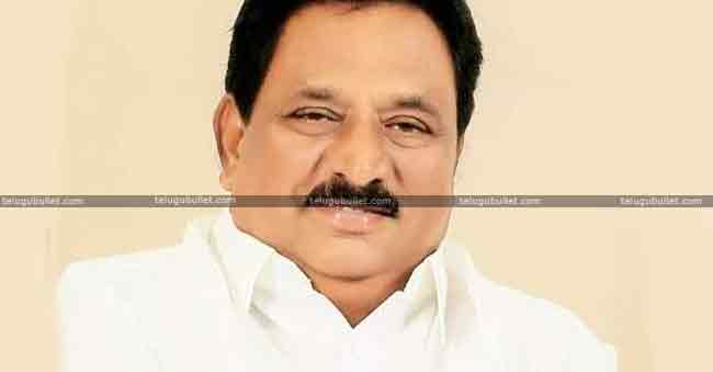 AP Home Minister's Take On The Defected Leaders Of TDP