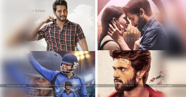 Can 2019's Summer Repeat 2018's In Tollywood