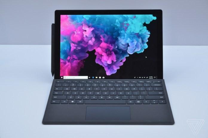 Microsoft Surface Pro 7: Enjoy optimum work-life balance