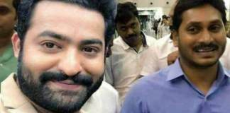 NTR to be brand ambassador for the alcohol ban.