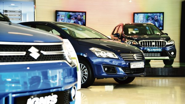 Maruti Suzuki cuts car prices, days after govt slashes corporate tax