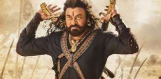 Sye Raa Narasimha Reddy has more VFX shots than Baahubali