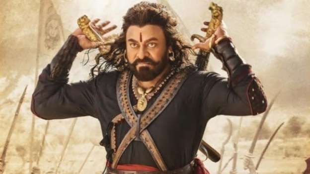 Sye Raa Narasimha Reddy has more VFX shots than Baahubali