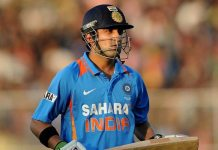 Gambhir takes dig at Kohli, labels Rohit, Dhoni as reasons behind his captaincy success for India