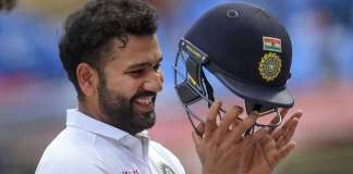 Rohit Equals Don Bradman's Average With 4th Test Century
