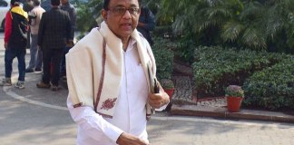 P Chidambaram Back In Tihar Jail, Court Rejects Probe Agency's Request