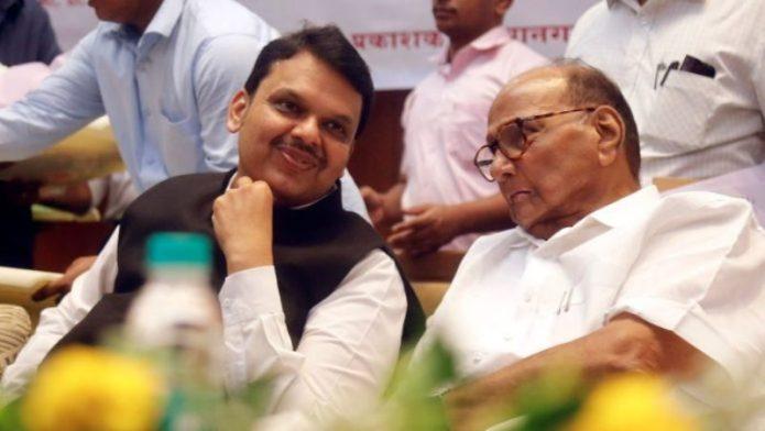 Amit Shah Said No 50:50 Deal Discussed: Fadnavis Refutes Sena