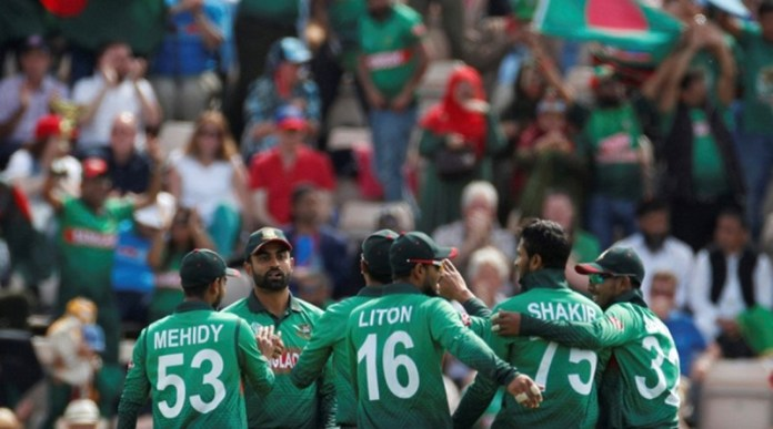 "Bangladesh Cricket Chief Alleges ""Conspiracy To Sabotage India Tour"""