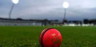 BCCI makes specific request for pink ball ahead of Day-Night Test
