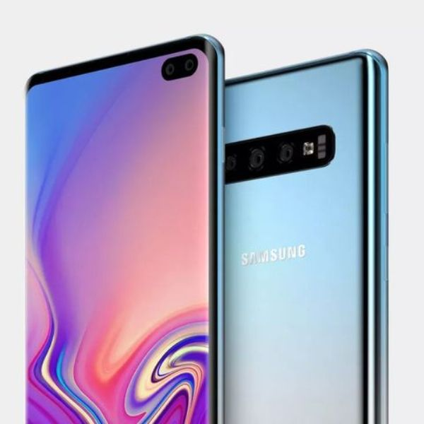 Samsung introduces a Unique feature to the Galaxy S10 series