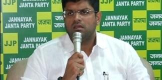 Dushyant Chautala Believes His JJP Has Keys To Next Haryana Govt